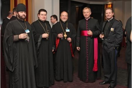 Конференція капеланів у Німеччині (Берлін, 31.01-1.02.2011)