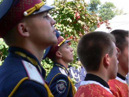 Паломництво до Зарваниці (19-20.09.2009)